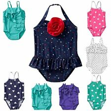 Old Navy Baby Girls Swimsuits (Size & Color Varies)