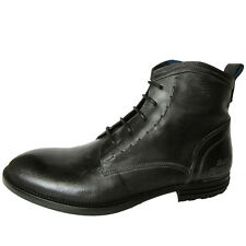 Mark Nason Mens 67657 Holden Leather Casual Dress Boot