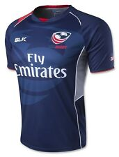 NEW: BLK USA Rugby 2014-15 Training T-Shirt