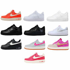 Nike Wmns Air Force 1 07 2013~2014 Womens Casual Fashion Shoes AF1 Pick 1