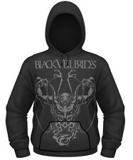 Black Veil Brides 'Demon Rises' Pull Over Hoodie - NEW & OFFICIAL!