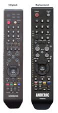 Samsung® TV Remote Control BN59-00599A Replacement by Anderic (1-Year Warranty)