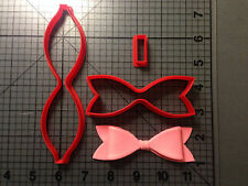 Bow Cookie Cutter Kit