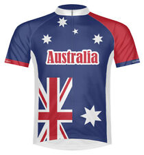 SALE Primal Wear Australia Flag Cycling Jersey Men's bicycle bike with Sox