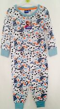 Girls Frozen Olaf The Snowman Onesie Onesie Licensed Primark Various Sizes