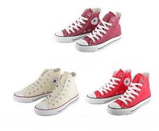 [CONVERSE ALL STAR HI] Sneaker - 3 Color Genuine Brand Shoes For Men & Women 08