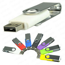 Wholesale 2GB 4GB 8GB 16GB USB2.0 Flash Memory Drive Stick Pen Thumb U Disk Gift