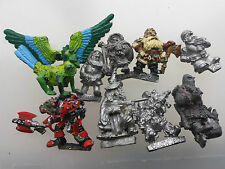 MULTI-list  Limited The white dwarf etc edition citadel games workshop GW