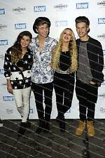 Only the Young, X Factor TV Celebrity group,  Photo, picture, poster