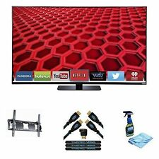 TV ACC. BUNDLE! VIZIO 23, 24, 28, 32, 39, 40, 44,48, 50, 55, 60, 70 LED Smart TV