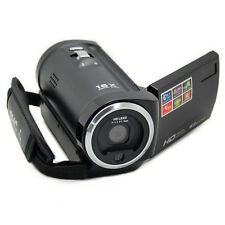 HD 720P 16MP Digital Video Camcorder Camera Recorder DV DVR 2.7 TFT LCD 16x ZOOM
