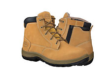 New Oliver Work Boots ZIP Up Chippy/Construction/Trade Steel Toe/Safety 34662