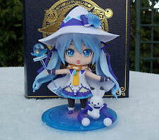Vocaloid Miku Magical Snow Ver. Japanese Anime Figure Sets CHN Ver. Books