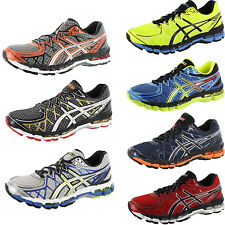 BRAND NEW MEN'S ASICS GEL KAYANO 20  RUNNING SHOES