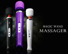 Magic Vibrator Masturbator Massager Dildo Penis Women Clitoral Sex Toy G-Spot !