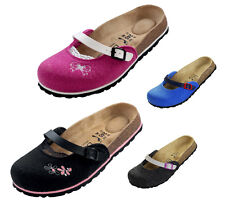 Betula Live Lace Nice Flats in different Colours located on Birkenstock Campus