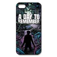 a day to remember for iphone Or Samsung Galaxy Case 4s 5s 6 S3 S4 S5