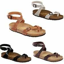 Birkenstock Classic Yara - minimalistic and timeless - nice Colors NEW Germany