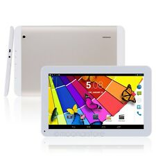 "10.1"" 3G Phone Tablet PC Android 4.2 8GB Quad Core Dual Cameras GPS WIFI NETBOOK"