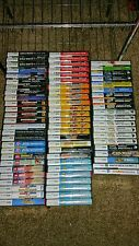 Long List of Cases for DS and 3DS Games!! NO GAMES!! - CASES AND MANUALS ONLY