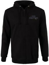 Foo Fighters UFO Men's Black Hoodie