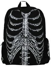 New Banned Skeleton Backpack