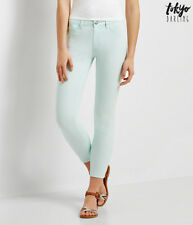aeropostale womens tokyo darling high-waisted ankle jegging