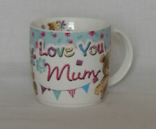 LOVE YOU MUM - LOVE YOU MUMMY MUG GREAT BIRTHDAY - MOTHERS DAY GIFT