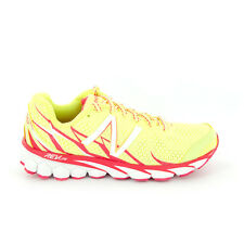 New Balance Women's W3190YP1 Shoes Yellow/Pink