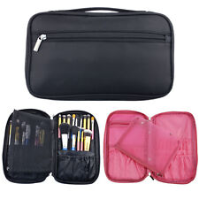 Multifunction Travel Cosmetic Makeup Case Organizer Pouch Toiletry Zip Wash Bag
