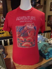 Atari Adventure Game Program Mens T-shirt