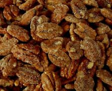 Pecans Roasted Cinnamon Honey 1 to 10 lbs - $14.99 & Up - We are Nuts and More!