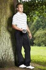 Stromberg 4536 Mens Classic Cord Golf Trousers in Navy now just  £29.99