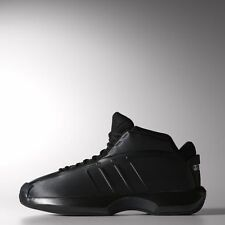 Adidas Men's Basketball Crazy 1 Shoes Black/Black G98372