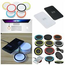 Safe Q5 QI Wireless Charging Charger Pad for iPhone Samsung Nexus Nokia LG SONY