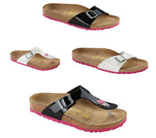 Birkenstock Gizeh & Madrid Special Multicolor Edition in all Sizes and Width NEW
