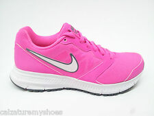 NIKE WMNS DOWNSHIFTER 6 MSL 684771 601 SCARPE DONNA RUNNING MESH FUXIA P/E 2015