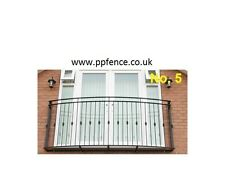 Building Regulations Juliet Balcony in Fencing ( 5 ).HIGH QUALITY