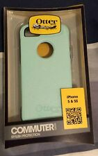 Genuine Otterbox Commuter Case for Apple iPhone 5/5s - Many Colors