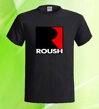 Roush Performanc Logo Racing T-Shirt S M L XL 2XL 3XL