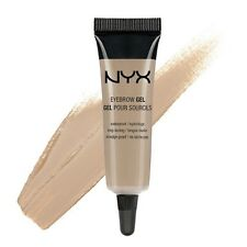 NYX Eyebrow Gel (CHOOSE COLOR) (GLOBAL FREE SHIPPING)