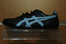 Asics Tiger Whizzer LO SST H084Y Black-Blue sneackers scarpe new shoes