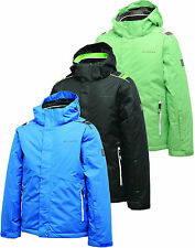 Dare2b Victorious Boys Ski Jacket Waterproof Coat Kids DBP020