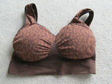 """Rhonda Shear """"Ahh"""" Bra with Removable Pads"""