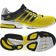 adidas Performance Supernova Sequence 5 M Mens Yellow Running Shoes Trainers