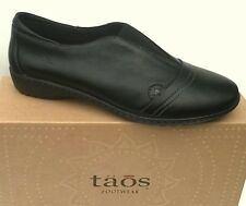 Slip ons comfort leather - Taos Shoes Central - SALE !!
