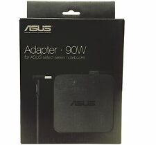 Genuine ASUS 90W Square Adapter AC Power Supply for Notebook Ultrabook Laptops