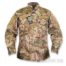 US ARMY STYLE BTP ACU ASSAULT SHIRT MTP MULTICAM JACKET COMBAT UNIFORM