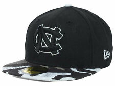 New Era 59Fifty North Carolina Tarheels NCAA Urban Camo Fitted Cap Hat $32