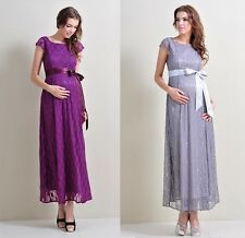 Maternity Evening dress,Party Gowns,Baby-Shower Wedding Bridal Pregnant dresses